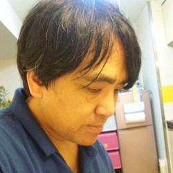 増井公二の写真